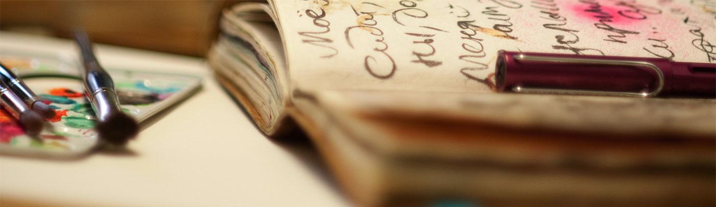 Autobiografisch schreiben kann dein Leben retten